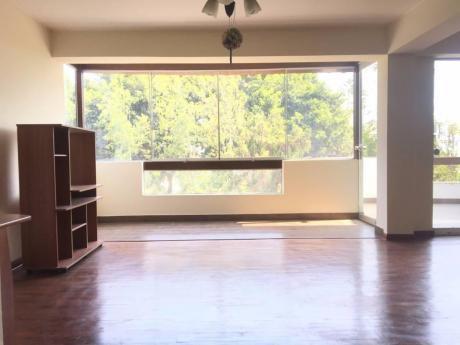 Vendo Duplex 4to Piso En San Borja Norte