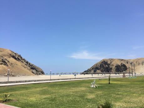 Venta De Terreno Playa Chocalla Condominio Puesta Del Sol