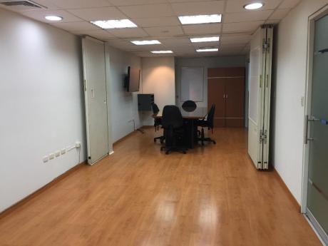 Alquiler De Oficina En Chacarilla 92 M2 Equipado