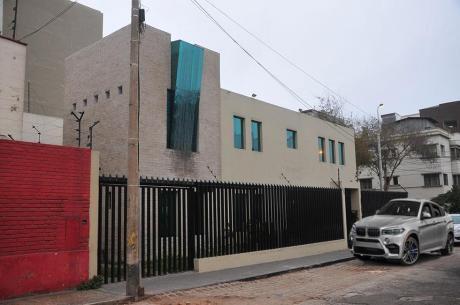 (id 55477) Alquiler De Edificio Con Buena Ubicación Para Oficinas Corporativas