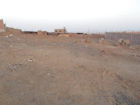 Terreno Industrial De 5,000 M2 En Puente Piedra