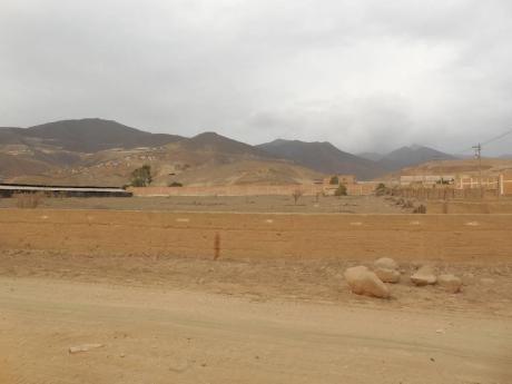 Terreno Industrial 8200 M2 En Zapallal