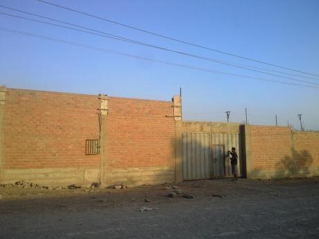 Terreno De 4500 M2 En Puente Piedra Zapallal, Zonificacion Rdm