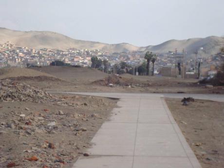 Terreno En Playa Ancon