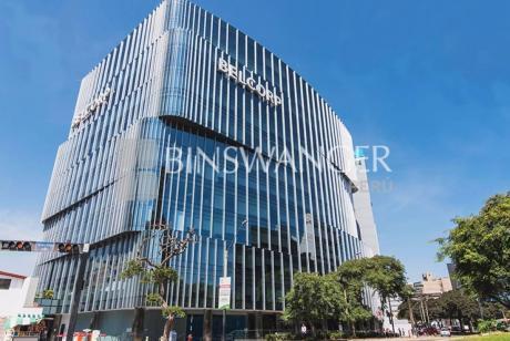 Alquiler De Oficina De 197 M2 En Edificio Pardo Y Aliaga - San Isidro