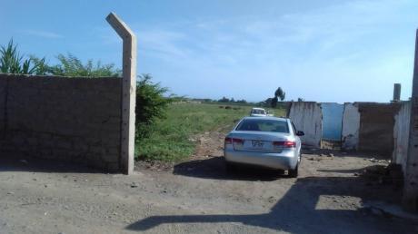 Venta De Terreno En Trujillo