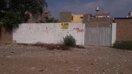 Venta De Terreno Santa Maria, 5ta. Etapa, Trujillo, La Libertad