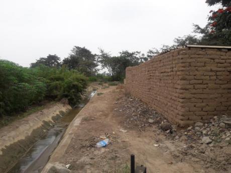 Venta De Terreno En Laredo Grande, Sector Las Torres, Trujillo, La Libertad, Perú