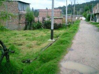 Venta De Terreno En La Ciudad De Cajamarca, Perú
