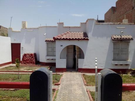 Venta De Terreno Av Larco, Trujillo, La Libertad