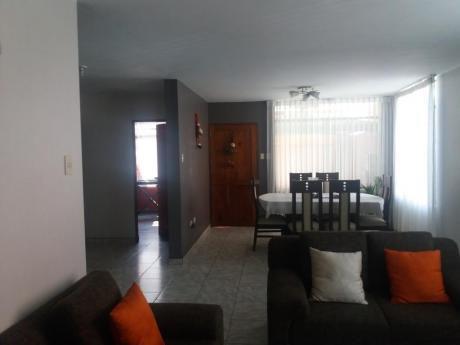 Venta Casa Urb. Sol De San Isidro, I Etapa, Trujillo, La Libertad