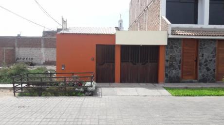 Venta De Casa En La Urb. Alameda, Trujillo, La Libertad