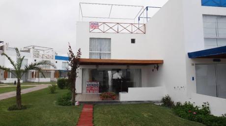 Casa De Playa Asia Del Mar