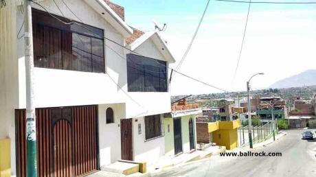 Casa De 2 Pisos En Pampas De Polanco, Alto Selva Alegre, Arequipa