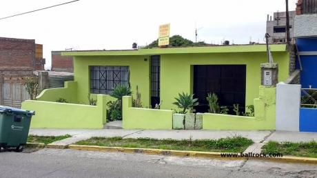 Terreno 318 M2 Buena Zona, Alto Selva Alegre, Arequipa