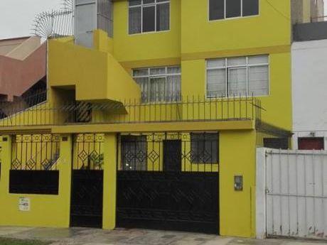 Departamento Duplex En Venta - Cercado De Lima (urb. Elio)
