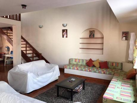 Venta Casa De Playa Pulpos Ocasion
