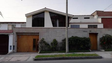 Casa En Rinconada Del Lago Cerca A Colegio Reina Del Mundo