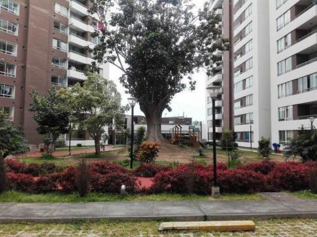 Hermoso Departamento En Condominio - San Miguel