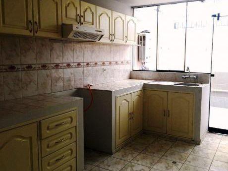 Departamento Residencial Quinta El Sol