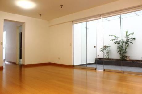 Alquilo Departamento De 153.97 M2 A $2000 En San Isidro