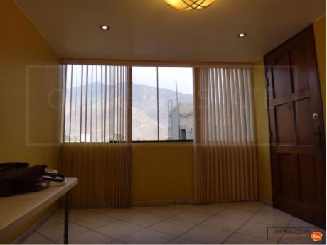 Vendo Departamento De 86 M2 A Us$140.000 En Santiago De Surco