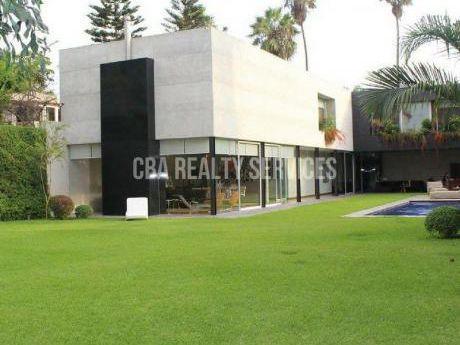 La Encantada De Villa - Casa Moderna En Venta - San Juan De Buenavista