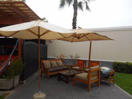 La Encantada De Villa - Linda Casa Con Vista Al Mar - Calle San Hermeregildo