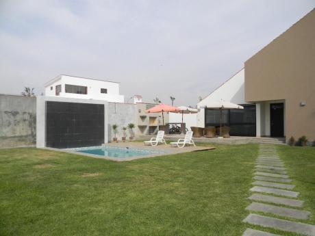 La Encantada De Villa - Casa En Venta - Alameda Conchan Del Tajo