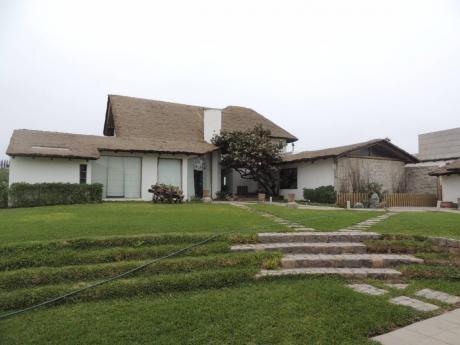 La Encantada De Villa - Casa Frente Al Mar - Poeta De La Rivera