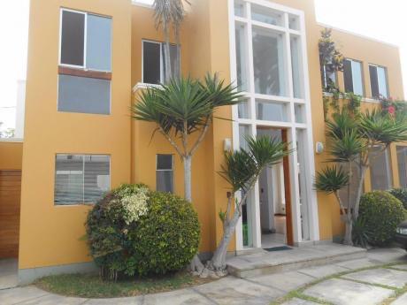 La Encantada De Villa - Casa En Condominio En Venta - Sjb