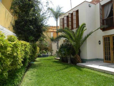 La Encantada De Villa - Casa En Venta/alq. - San Hermenegildo