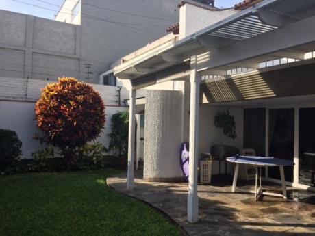 San Isidro - Calle 9 - Casa En Venta