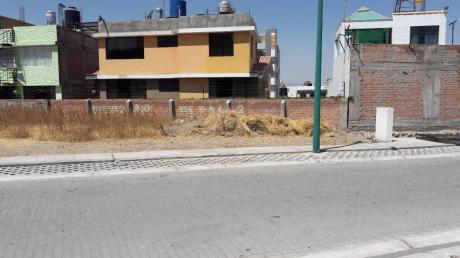 Terreno Residencial En Las Terrazas Del Rosario