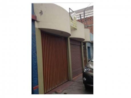 Casa Supercomercial En La Av Progreso