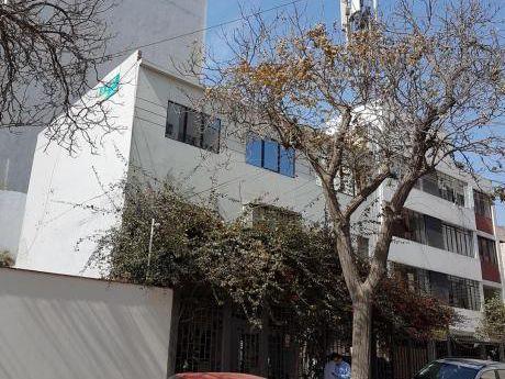 Vendo Departamento Scipion Llona, Miraflores