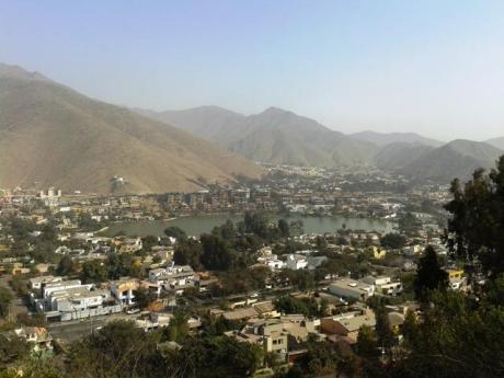 Terreno Residencial En Urbanización Exclusiva De La Molina.
