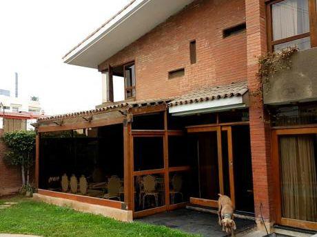 Vendo Casa Como Terreno Jr. Mariano Benlliure Con Andres Derain, San Borja
