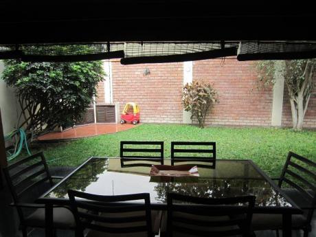 Vendo Casa Tambos De Monterico Surco Calle Zamora