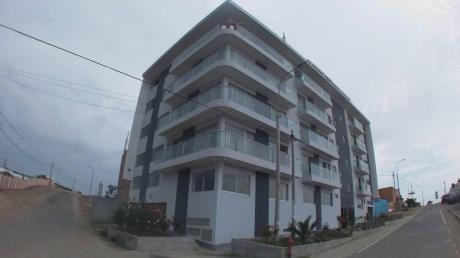 Departamentos De Estreno En San Bartolo