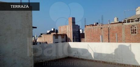 Linda Casa En Urb. Villa Del Norte: Chiclayo