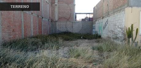 Excelente Terreno En Urb. Villa Del Sol - Chiclayo