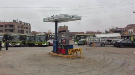 Terreno En Venta En Av Carlos Izaguirre - Smp - 3 Frentes