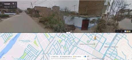 Terreno En Carabayllo 170 M2
