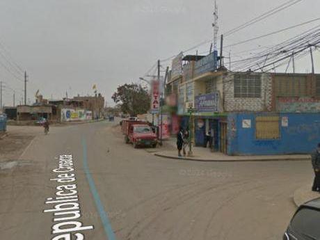 1020 M2, $200 Xm2, Negociable, Cerca A Ovalo Zapallal - Puente Piedra.