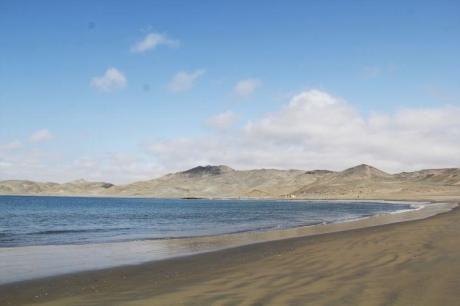 Tu Casa Huerto Frente Al Mar, Ver Video.136 M2 En 1000 M2.