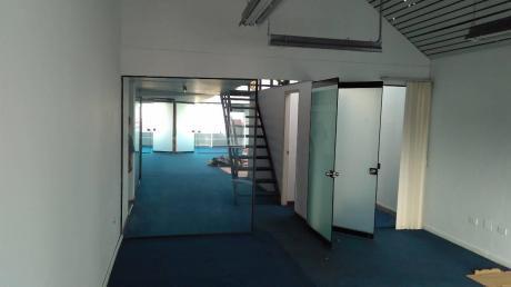Alquiler De Oficinas En Zona Empresarial - San Isidro