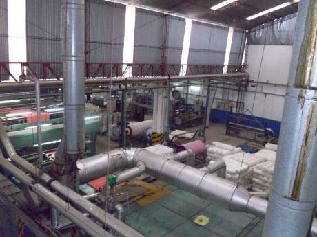 Local Industrial Ideal Almacen Deposito U Otros