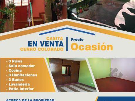 Venta - Casa - Cerro Colorado
