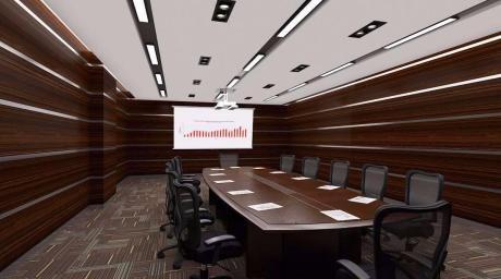 Oficinas Premium En La Molina Ubicación Estratégica